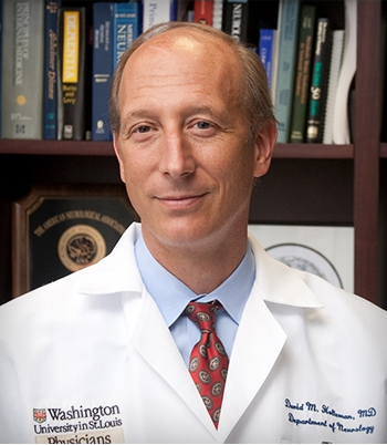 Dr. David Holtzman