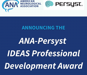 ANA-Persyst IDEAS (Inclusion/Diversity/Equity/Anti-racism/Social Justice) Professional Development Award