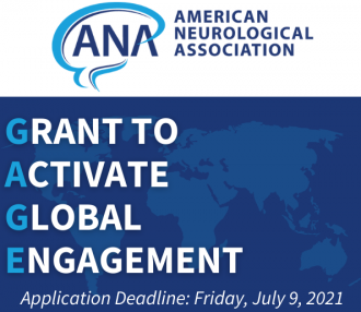 ANA Grant to Activate Global Engagement (GAGE)