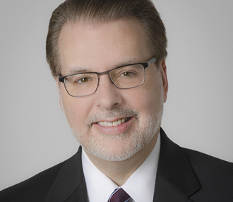 ANA Treasurer, Clifton Gooch, MD, appointed to ALS Association National Board of Trustees