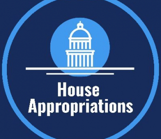 House Appropriations Committee Logo