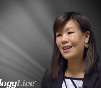 Anli Liu, MD NeurologyLive interview
